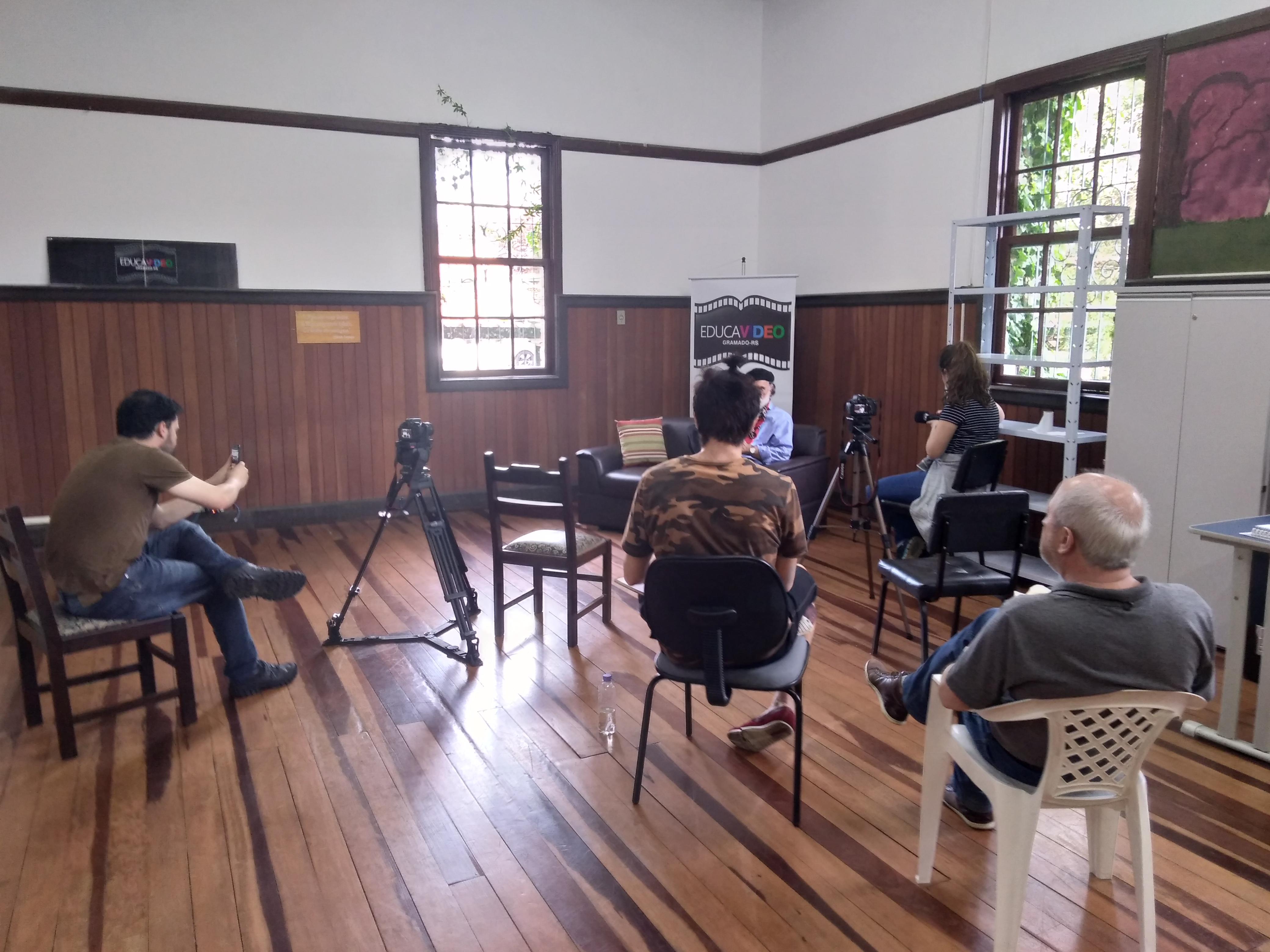 Novo documentário abordará turismo em Gramado