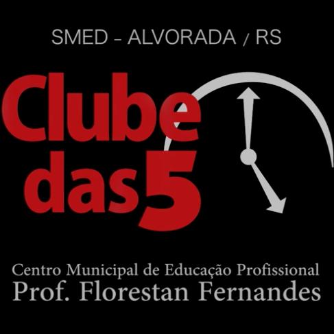 Educavídeo e Clube das 5 realizam intercâmbio