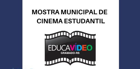 Educavídeo divulga selecionados para Mostra de Vídeos